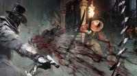 Bloodborne - новая локация, враги, персонаж и оружие