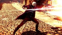 DmC Devil May Cry: Definitive Edition — геймплейное видео Vergil's Bloody Palace