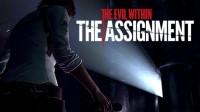 Трейлер сюжетного дополнения The Assignment для The Evil Within