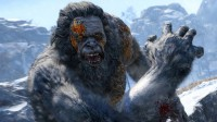 Valley of the Yetis