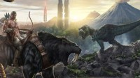 ARK: Survival Evolved выйдет на PS4