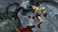 Релизный трейлер God of War 3 Remastered
