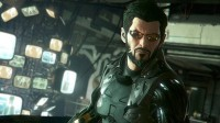 E3 2015: дебютный геймплейный трейлер Deus Ex: Mankind Divided