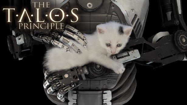 The Talos Principle выйдет на PS4 в октябре