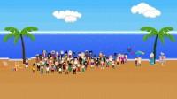 Летняя распродажа цифровых игр в PS Store