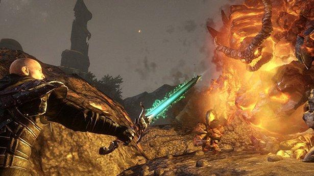 Risen 3: Titan Lords — Enhanced Edition