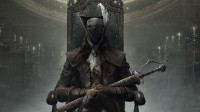 Дополнение Bloodborne The Old Hunters выйдет 24 ноября