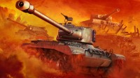 World of Tanks для PS4 уже в PlayStation Store