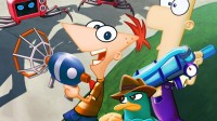 Phineas and Ferb: Day of Doofensmirtz