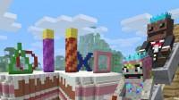 Minecraft: 2-й набор скинов ко дню рождения уже в PS Store