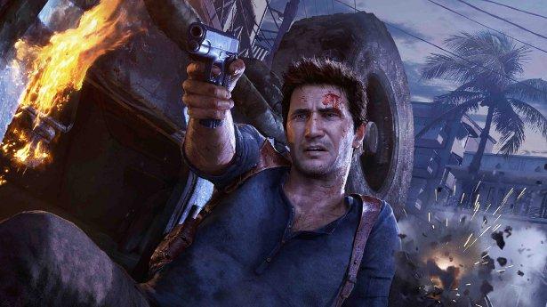 Студия Naughty Dog празднует 10-летие серии Uncharted новым роликом и темой