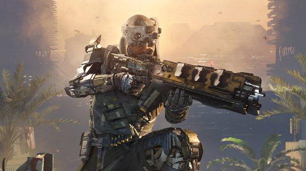 Новые скидки в PlayStation Store — Call of Duty, NBA 2K16 и другое