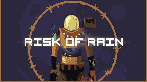 Процедурный платформер Risk of Rain выйдет на PS4 и PS Vita