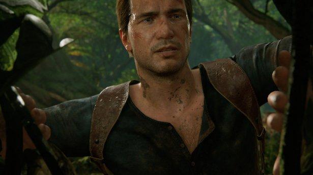 Новый сюжетный трейлер Uncharted 4: A Thief's End
