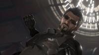 Кинематографический трейлер Deus Ex: Mankind Divided
