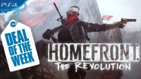 Homefront PS Store