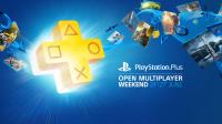 Открытые выходные PlayStation Plus