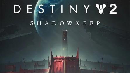 Релизный трейлер Destiny 2: Shadowkeep