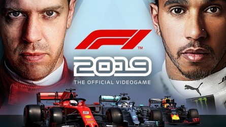 Предложение недели в PS Store — Скидка 40% на F1 2019