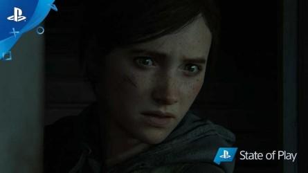 Дата выхода и новый геймплейный трейлер The Last of Us Part II