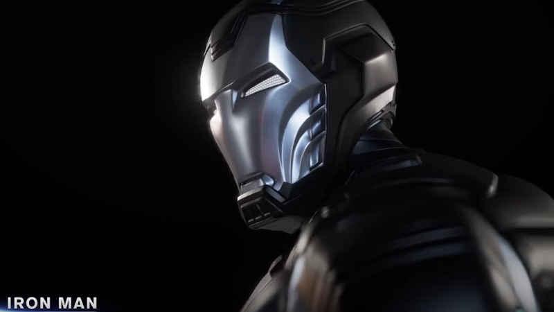 Square Enix показали Железного человека в новом ролике Marvel's Avengers