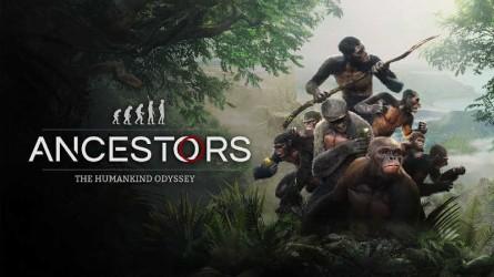 Ancestors: The Humankind Odyssey выходит на PS4 в декабре