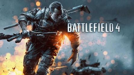Игры до 1100 руб — Скидка на Battlefield 4, Lords of the Fallen Complete, ONRUSH и другое