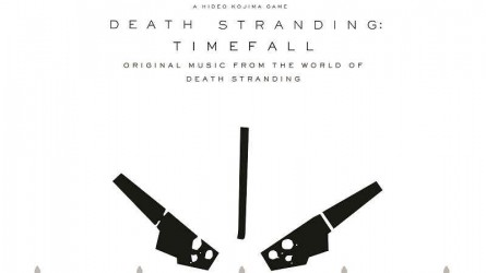 Трек-лист альбома Death Stranding Timefall