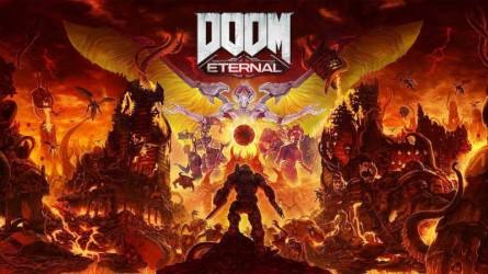 DOOM Eternal получил новый мастер-уровень — Super Gore Nest
