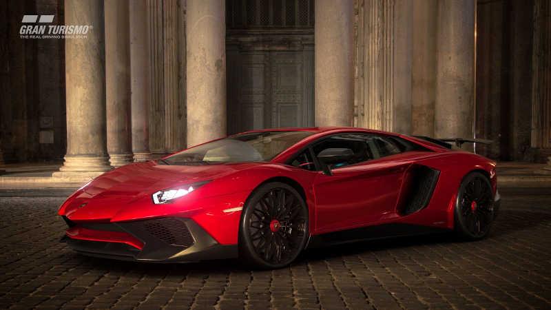 GT Sport обновился до версии 1.47