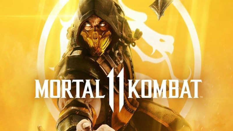 Выходные с Mortal Kombat 11