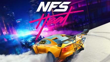 Хвалебный трейлер Need for Speed Heat