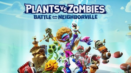 Релизный трейлер Plants vs. Zombies: Battle for Neighborville