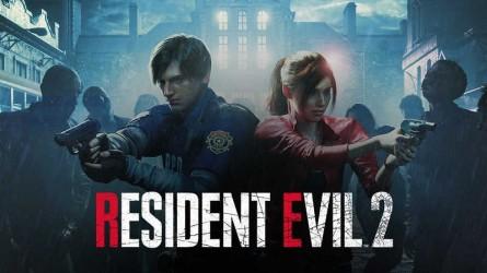 Resident Evil 2 и Devil May Cry 5 подешевели в PS Srtore