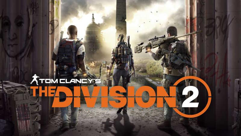 Предложение недели в PS Store — Скидка 83% на Tom Clancy's The Division 2