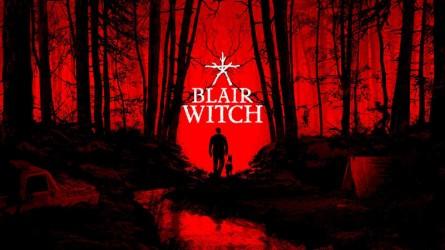 Хоррор Blair Witch анонсирован на PS4