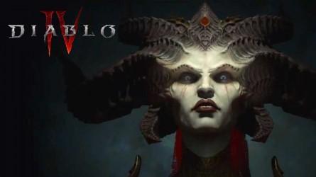 Diablo IV анонсирован на PS4