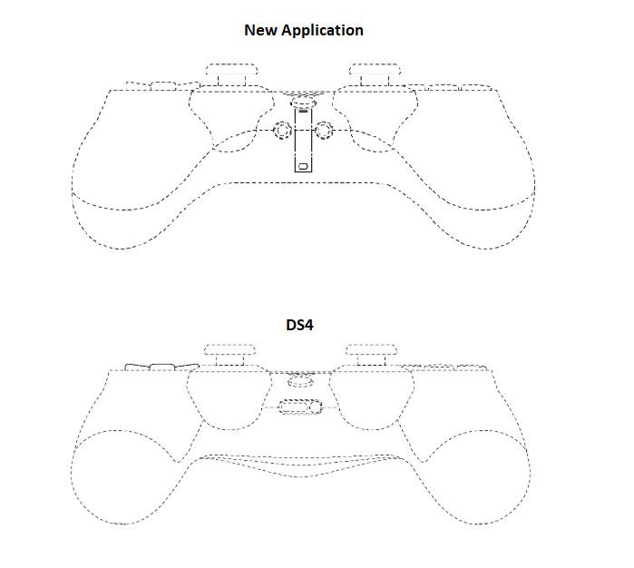 DualShock 5 и DualShock 4