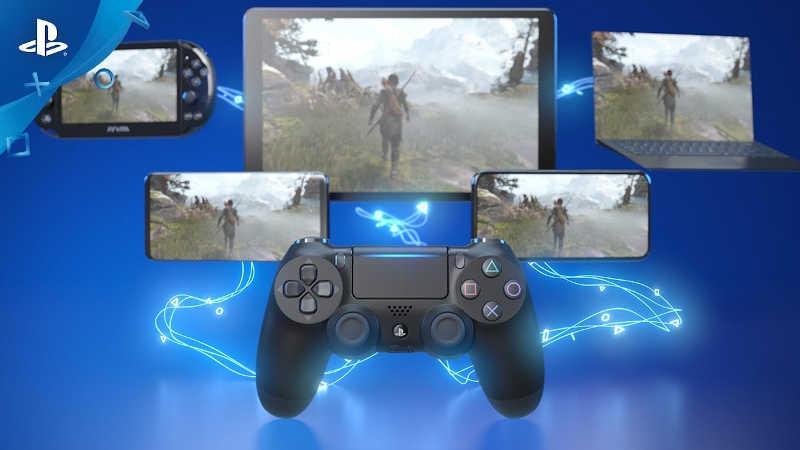 PS4 Remote Play теперь можно использовать с большим количеством устройств на iOS и Android