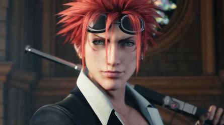 Скриншоты Final Fantasy VII Remake