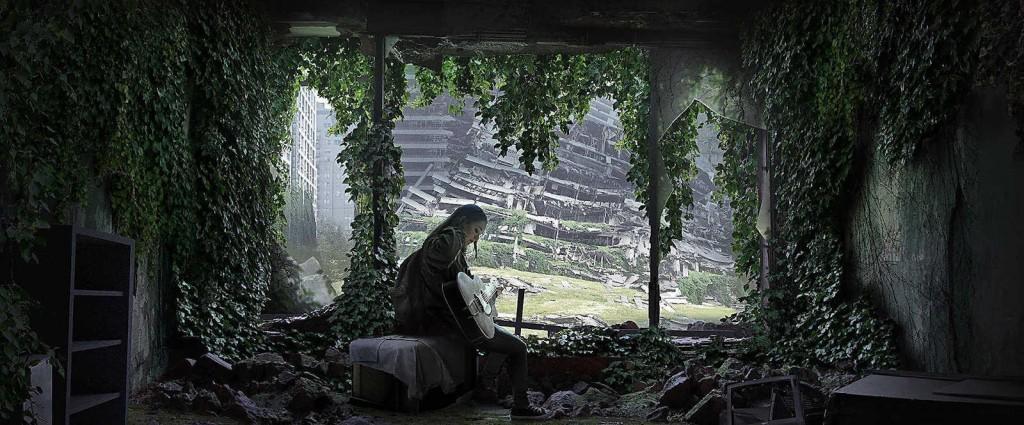 арты The Last of Us: Part II
