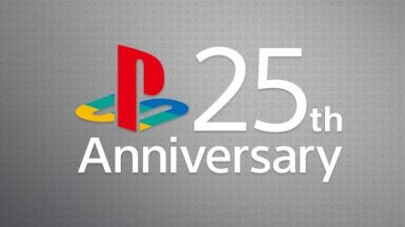 25 лет PlayStation — Игры каждого поколения