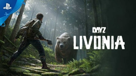 Релизный трейлер DayZ Livonia