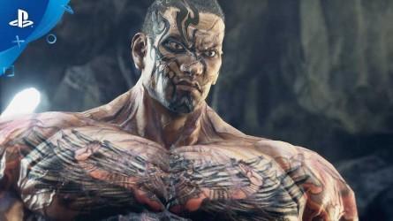 Факумрам, Ганрю и Лерой Смит скоро появятся в Tekken 7