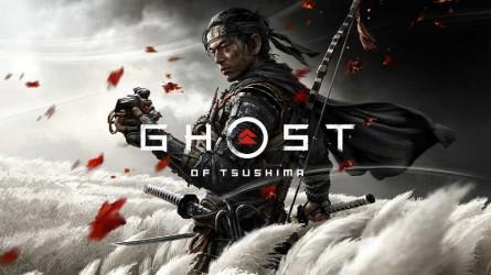 Новый трейлер Ghost of Tsushima — Шторм приближается