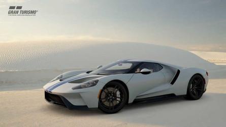 GT Sport обновился до версии 1.53 — 7 новых авто и трасса Laguna Seca