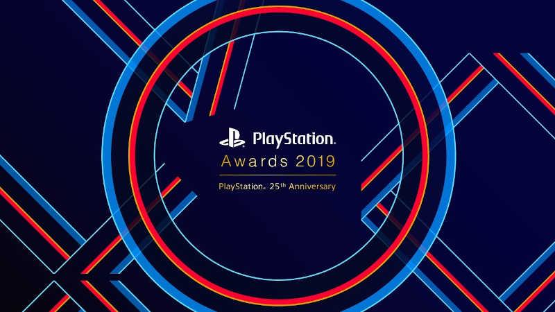 Победители PlayStation Awards 2019