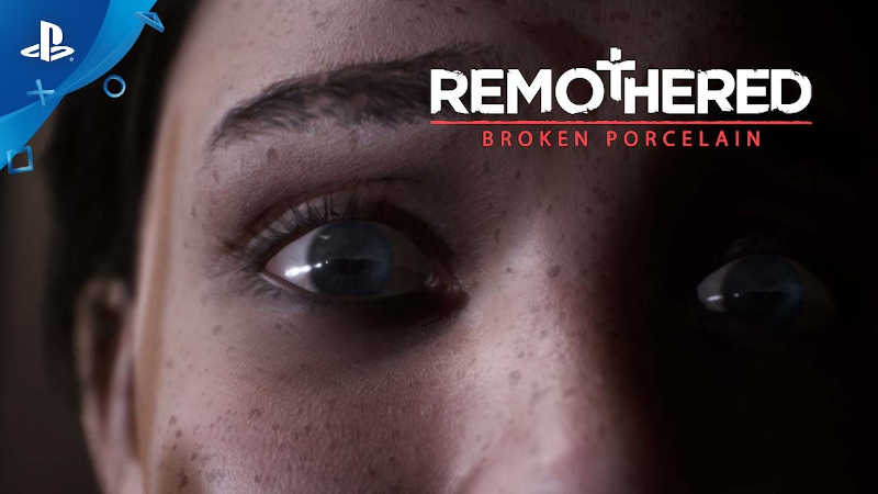 Новый геймплейный трейлер хоррора Remothered: Broken Porcelain