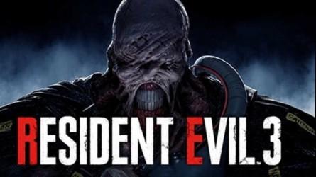Предложение недели в PS Store — Скидка 50% на Resident Evil 3