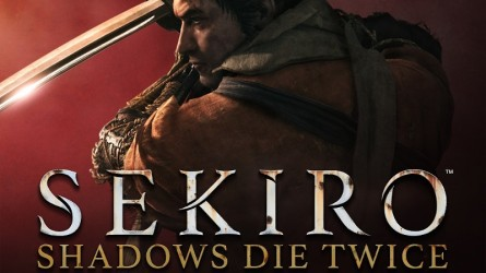 Трейлер Sekiro: Shadows Die Twice — Игра года!